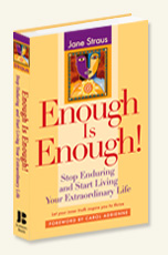 Enough is Enough by Jane Straus
